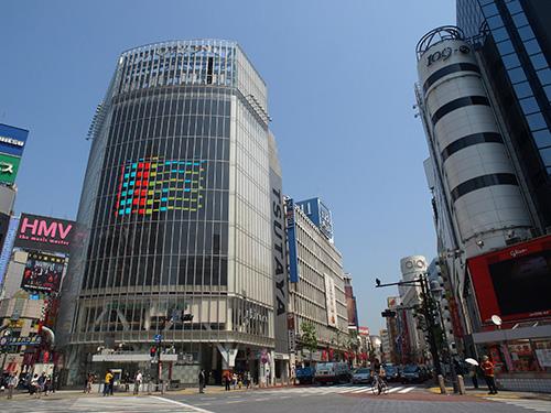 渋谷の素人系風俗でバッタリ!