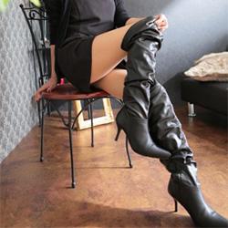 【嗅ぐか?】脚フェチ向け風俗店のまとめ【踏まれるか?】 その2
