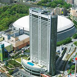 【GW!】デリヘルを呼べるシティホテルまとめ【連休!】その1~東京編~