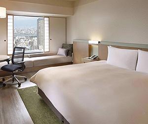 【出張で!】大阪のデリヘルを呼べるシティホテルのまとめ その2